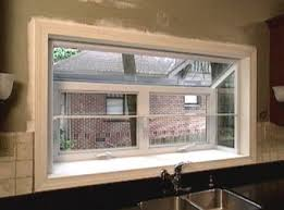 Kitchen Garden Window Lowes by Kitchen Window Garden How To Install A Garden Window How Tos Diy