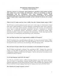 cover letter criminal justice resumes business timeline templates