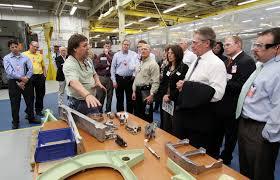 Aircraft Machinist Frcse Hosts Manufacturing Association Showcases Fleet Support