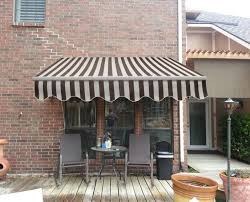 Shop Awnings And Canopies Storefront Retractable Awnings And Canopies Brooklyn Signs