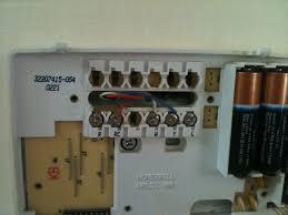 honeywell chronotherm iv plus wiring diagram honeywell wiring