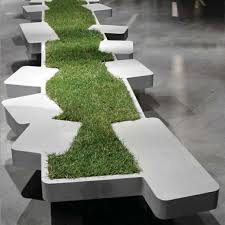 the 25 best concrete bench ideas on pinterest concrete wood