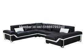 Modern Contemporary Leather Sofas Armchair Beanbag Sofas For Living Room Direct Factory Modern