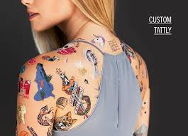 tattly designy temporary tattoos u2014 tattly temporary tattoos