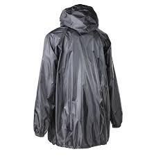 raincoat for bike riders amazon com 4ucycling raincoat easy carry wind rain jacket poncho