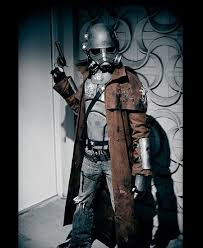 Fallout Halloween Costume 12 Fallout Vegas Ncr Ranger Costume Images