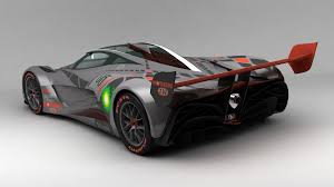 mazda supercar mazda furai concept car u2013 first previews u2013 virtualr net u2013 sim