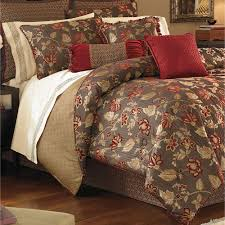 high plains southwest comforter bedding by veratex piped square