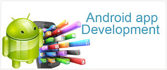 android app android application development service in nashik with