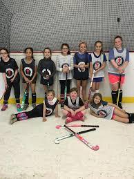 Floor Hockey Unit Plan by Evolve Field Hockey Skills Training