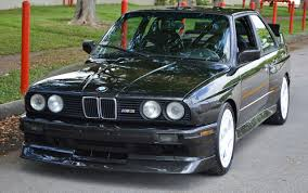Bmw M3 E30 - 1988 bmw m3 e30 real muscle exotic u0026 classic cars for sale