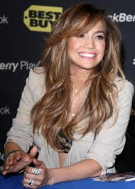 jlo hair color dark hair beautiful brown hair with warm highlights great for darker skin