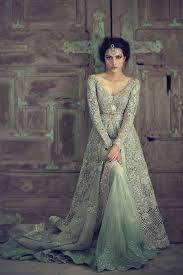 wedding clothes mint green indian bridal wedding clothes