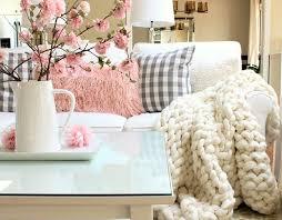 diy blanket easy diy chunky throw blankets u2022 the budget decorator