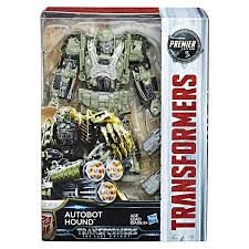 transformers hound weapons amazon com transformers the last knight premier edition voyager