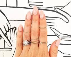 nails u2014 poppy u0026 monroe natural nails sugaring organic skincare