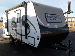 travel trailer with garage schaaps rv traveland rv u0026 motorhome dealer sioux falls sd