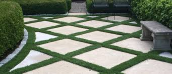 Outdoor Tile Patio Hartstone Tile Hand Crafted Concrete Tile