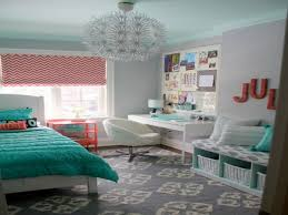 rooms for girls