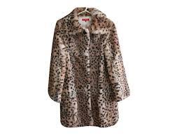 rene dhery rene derhy coat coats outerwear rabbit other ref 28197 joli closet