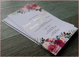 foil wedding invitations silver foil wedding invitations a guide on foil printed wedding
