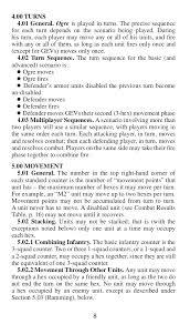 pocket ogre game rules