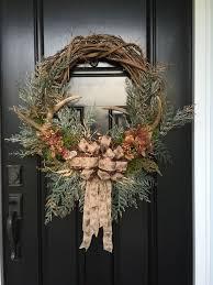 Grapevine Floral Design Home Decor The Best 25 Vine Wreath Ideas On Pinterest 4th Of July Wreaths