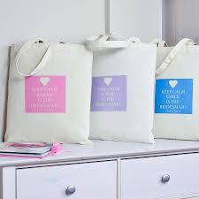 bridesmaid bags personalised bridesmaid bag by andrea fays notonthehighstreet