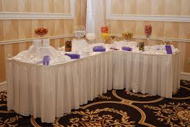 wedding linens rental table skirt 1 25 chair cover rental best deal on wedding