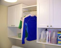 expert closets expert closets custom laundry room storage