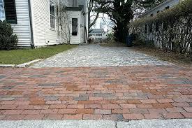 antique boston paving bricks reclaimed paving bricks