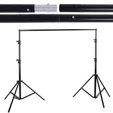 photography backdrop stand 2 8 3m 9 2 9 8ft adjustable photography background sales