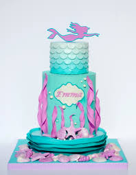 mermaid cake ideas mermaid cake cakecentral