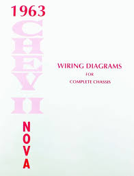 63 chevy wiring diagram chevrolet schematics and wiring diagrams