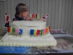 justin bieber cakes 16 pics