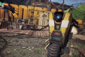 put claptrap in your phone with gearbox u0027s free borderlands