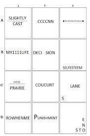 brainteasers 8 easy words puzzles language lessons language