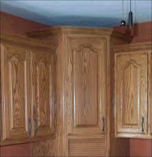 Trim For Cabinet Doors Kitchen Cherry Wood Cabinet Trim How To Add Trim To Kitchen