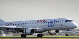 air europa express busca 100 pilotos 150 tripulantes cabina