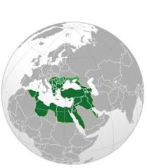 Ottoman Empire Borders File Ottoman Empire Largest Borders Map Png Wikimedia Commons