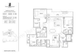 Ritz Carlton Floor Plans by Ritz Carlton Residences Miami Beach Luxury Living Miami