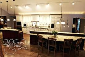 one wall kitchen designs with an island one wall kitchen designs with an island one wall large island