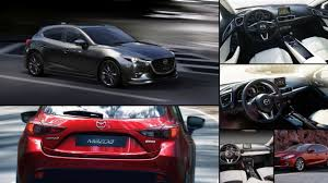 mazda models mazda 2018 models new interior 2018 car review