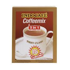 Coffee Mix indocafe coffeemix 3in1 15x20g 300g instant coffee powder original