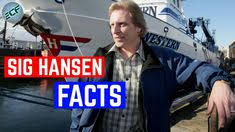 deadliest catch feud jonathan keith american fisherman sig hansen who is best known as the captain of