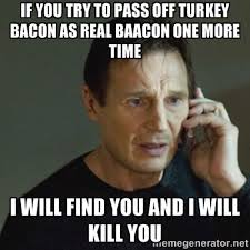 Bacon Memes - memes vault turkey bacon memes funny pinterest bacon memes