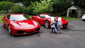 ferrari manifesto want to see where all your xpy