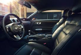 mustang gt fuel economy 2018 ford mustang gt will up to 25 mpg with 10 speed