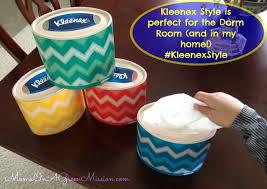 10 dorm room essentials with kleenex and walmart kleenexstyle