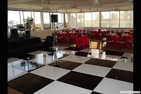 white floor rental black and white checkered floor rental floor rentals